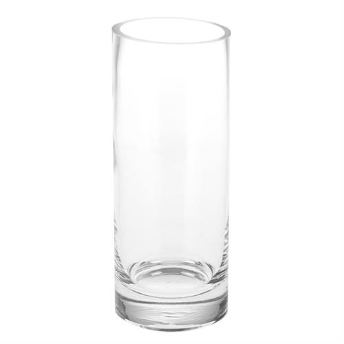 Glass Vase - Small