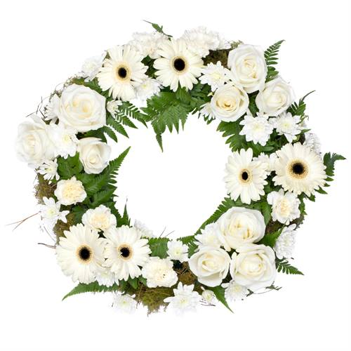Wreath: Spring-Summer