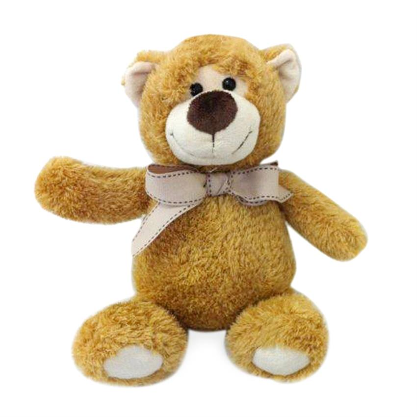 Ted the Teddy Bear - Brown